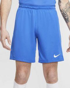 Short Nike Park III Bleu Royal pour Homme BV6855-463