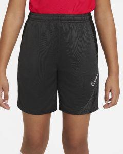 Short Nike Academy Pro Anthracite et Noir pour Enfant BV6946-067