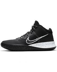 Chaussures de basketball Nike Kyrie Flytrap 4 Noires CT1972-001