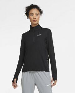 Haut de running Nike Element à demi-zip pour Femme CU3220
