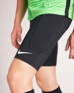 Short Nike Gardien Padded Noir pour homme CV0053-010