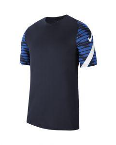 maillot nike strike 21 bleu marine homme CW5843 451