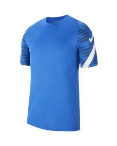 maillot nike strike 21 bleu royal homme CW5843 463