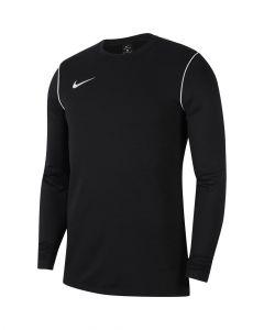Haut d'entraînement Nike Park 20 noir pour homme