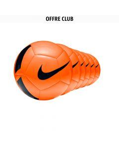 Lot de 24 ballons Nike Pitch Team Orange