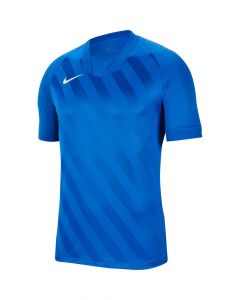 Maillot Nike Challenge III pour Enfant Taille : XS Couleur : Royal Blue/Royal Blue/White