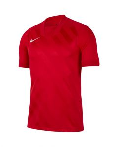 Maillot Nike Challenge III rouge pour homme