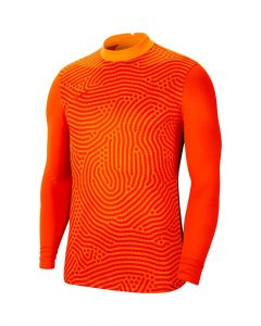 Maillot Nike Gardien III Manches Longues pour Enfant Taille : XS Couleur : Total Orange/Brilliant Ornge/Team Orange