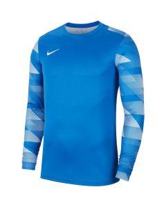 Maillot Gardien Nike Park IV pour Enfant Taille : S Couleur : Royal Blue/White/White