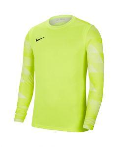 Maillot Gardien Nike Park IV pour Enfant Taille : L Couleur : Volt/White/Black
