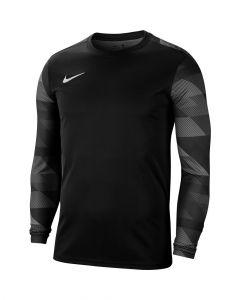Maillot Gardien Nike Park IV pour Enfant Taille : S Couleur : Black/White/White