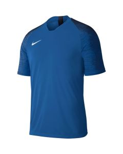 Maillot Nike Strike pour Enfant Taille : S Couleur : Royal Blue/Obsidian/White