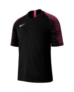 Maillot Nike Strike pour Enfant Taille : XS Couleur : Black/Vivid Pink/White