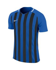 Maillot Nike Striped Division III pour Enfant Taille : S Couleur : Royal Blue/Black/White/White