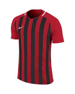 Maillot Nike Striped Division III pour Enfant Taille : XL Couleur : University Red/Black/White/White