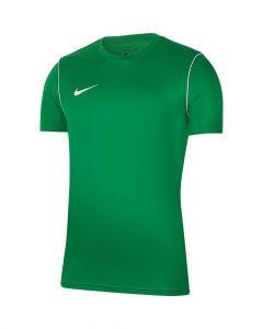 Maillot Nike Park 20 vert pour homme
