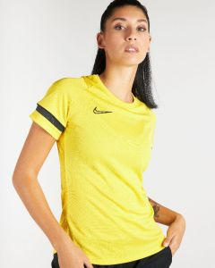 Maillot d'entraînement Nike Academy 21 Jaune pour Femme CV2627-719