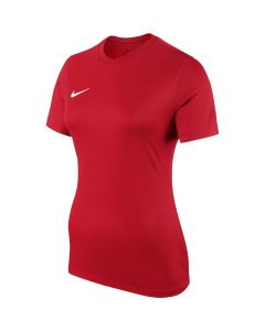 Maillot Nike Park Jersey rouge Pour Femme
