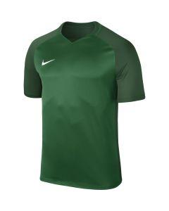 Maillot Nike Trophy III Vert