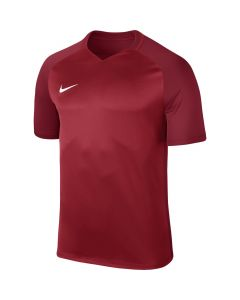 Maillot Nike Trophy III Rouge