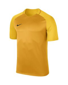 Maillot Nike Trophy III Jaune Or