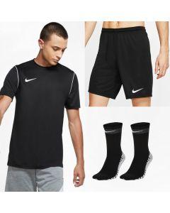 Ensemble pack Nike Park 20 Entrainement Sortie BV6883 BV6855 SX6835