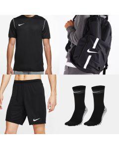 Ensemble pack Nike Park 20 Entrainement Sortie BV6883 BV6855 SX6835 DC2647