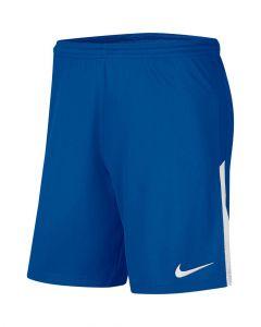 Short Nike League Knit II pour Enfant Taille : XL Couleur : Team Royal/White/White