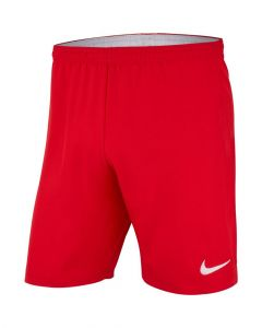 Short Nike Laser IV pour Enfant Taille : XL Couleur : University Red/University Red/White
