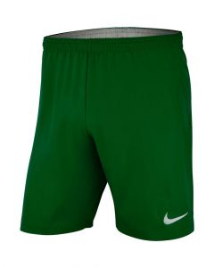 Short Nike Laser IV pour Enfant Taille : XS Couleur : Pine Green/Pine Green/White
