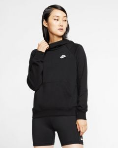 Sweat à capuche Nike Sportswear Essential pour Femme BV4116