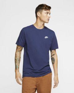 Tee-shirt Nike Sportswear Club pour Homme AR4997-410