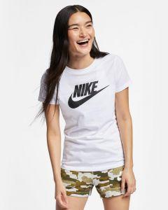 tee shirt sportswear essential pour femme bv6169-010