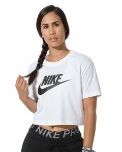 Tee Shirt Nike Sportswear Essential Pour Femme BV6175
