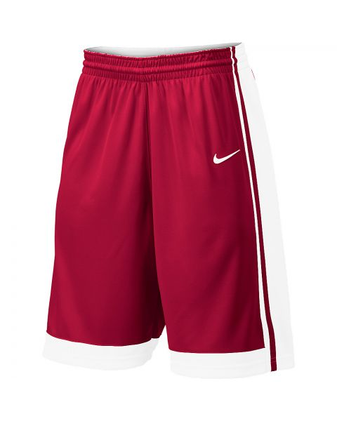 Short de Basket Nike National Rouge Short pour homme