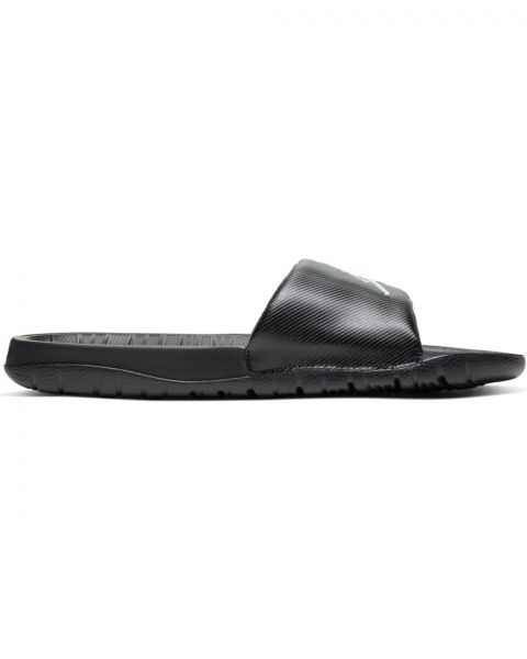 Claquettes Jordan Break Noires AR6374-010