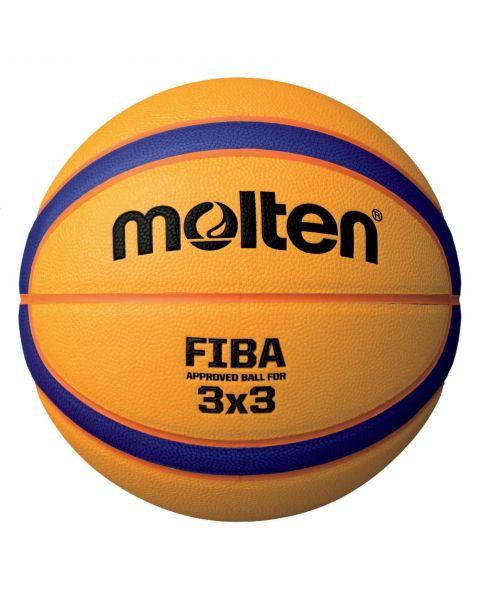 Ballon de basket Molten 3x3 FIBA B33T5000