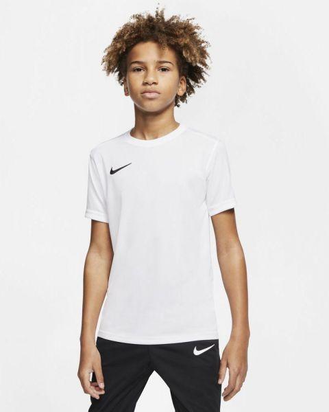 Nike Park VII Blanc Maillot pour enfant