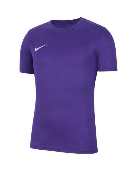 Nike Park VII Violet Maillot pour enfant