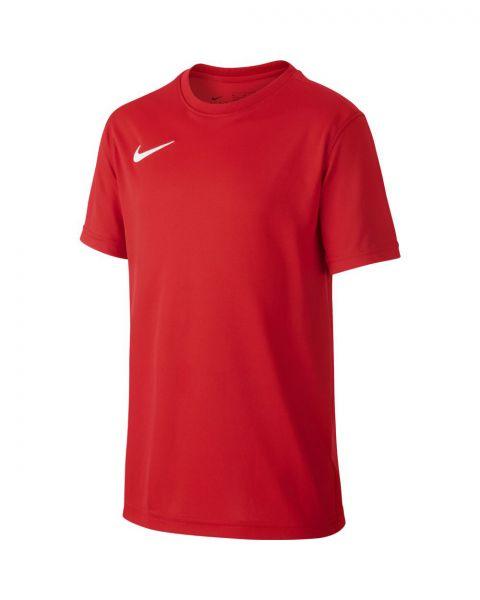 Nike Park VII Rouge Maillot pour enfant