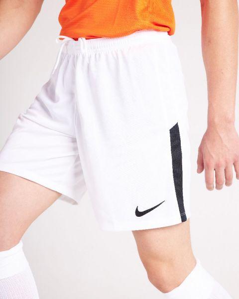 Short de Football Nike League Knit II pour Homme BV6852
