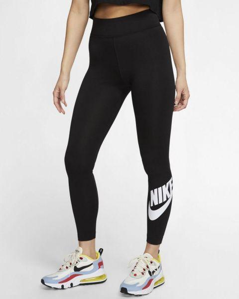 Leggings Nike Sportswear Leg-A-See pour Femme CJ2297