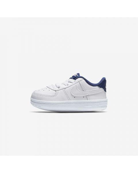 Chaussons Nike Force 1 Crib pour Bébé CK2201