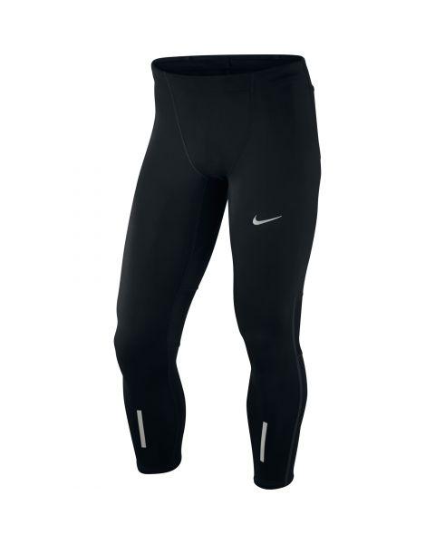 Collant de running Nike Tech pour Homme Noir Pantalon de survêtement pour homme
