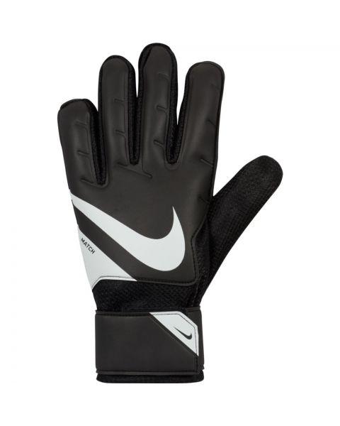 Gants de gardien Nike goalkeeper match pour adulte CQ7799-010