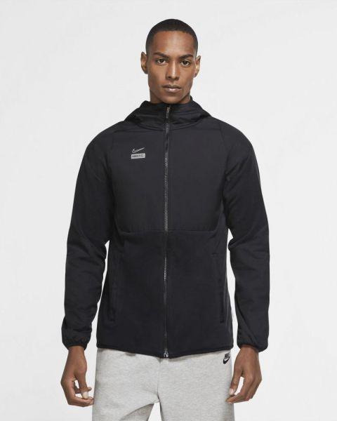 Veste Nike F.C. Woven pour Homme CT2510