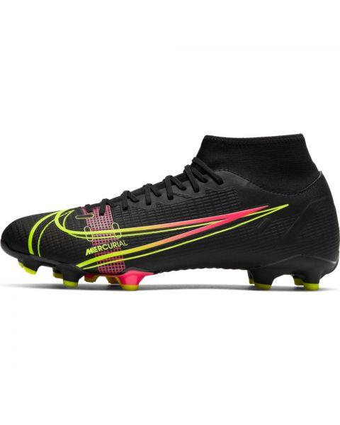 Chaussures de football Nike Mercurial Superfly 8 Academy MG CV0843