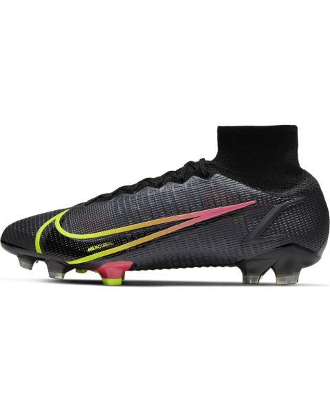 Chaussures de football Nike Mercurial Superfly 8 Elite FG CV0958