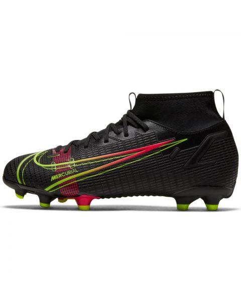 Chaussures de football Nike Jr. Mercurial Superfly 8 Academy MG pour Enfant CV1127