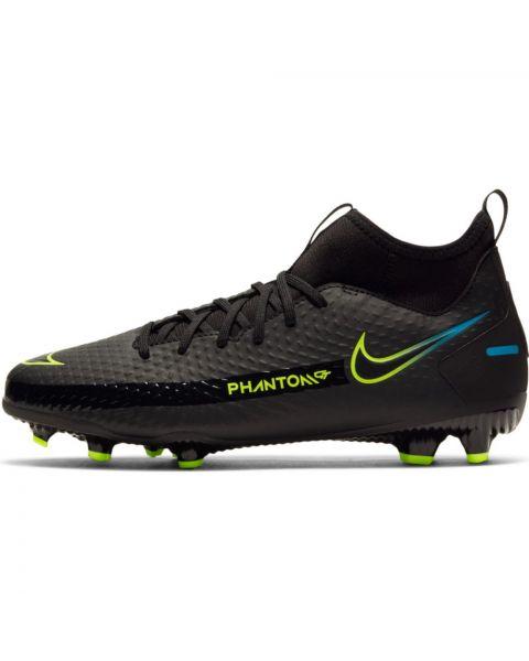 Chaussures de football Nike Jr. Phantom GT Academy MG pour Enfant CW6694